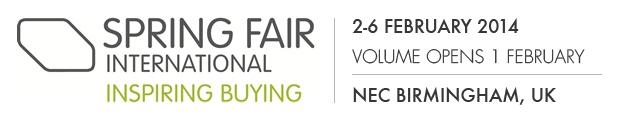 Spring Fair 2014