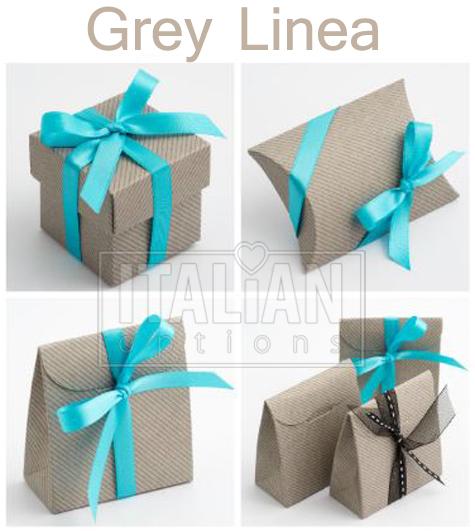 Grey Linea