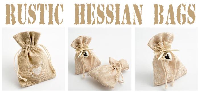 Hessian - new
