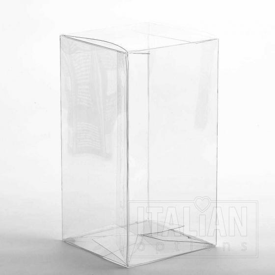 Transparent box