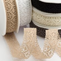 Lace Ribbons