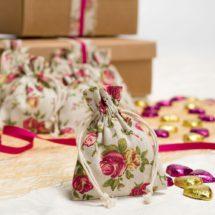 Hessian & Linen Bags