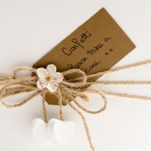 Gift and Name Tags