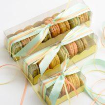 Macaroon Boxes