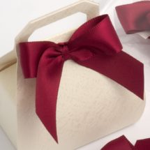 5cm Satin Ribbon Bows