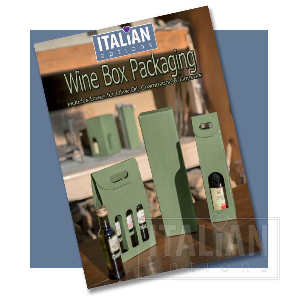 packaging brochure