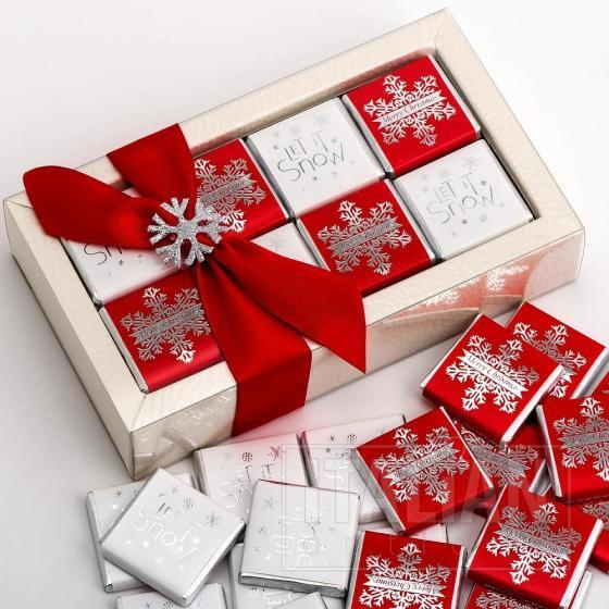 Merry Christmas neapolitans