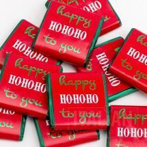 Ho Ho Ho neapolitans