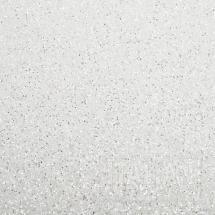 ST046 Ice White Glitter card
