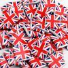 Union Flag chocolate neapolitans