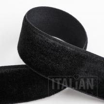 Velvet Ribbon 18mm x 10M - Black