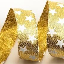 Stars Ribbon