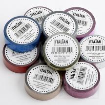 Self adhesive washi tapes