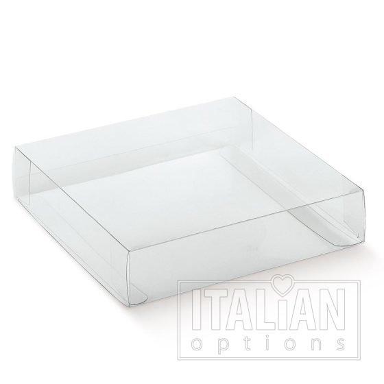 Transparent Box (side closure)
