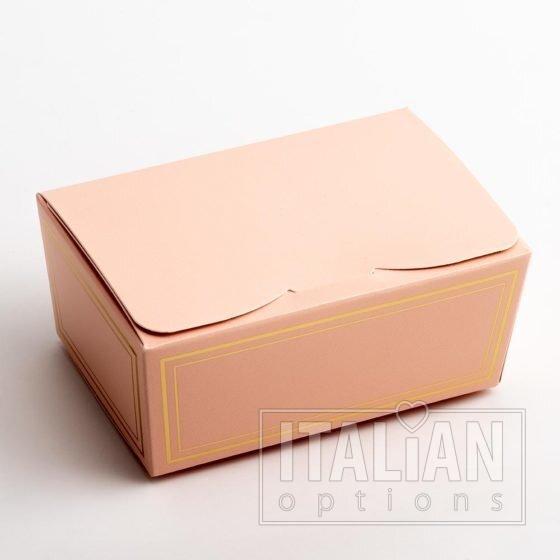 Elegance Pink Ballotin Box