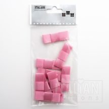 5cm Dior Satin Bows (Self Adhesive) - 12 pcs