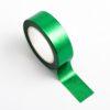 Washi Tape Adhesive Foil Tape 15mm x 10M - Emerald Green