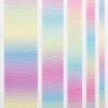 Pastel Rainbow Grosgrain Ribbon - 6mm, 10mm, 16mm, 25mm & 38mm