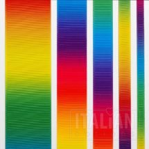 Rainbow Grosgrain Ribbon - 6mm, 10mm, 16mm, 25mm & 38mm