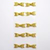Fancy Bows Gold