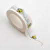 Adhesive Washi Tape - Little Bees 15mm x 10m