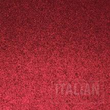 A4 Glitter Card (10 sheets) - Burgundy