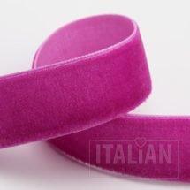Velvet Ribbon Hot Pink - 9mm, 18mm, 25mm