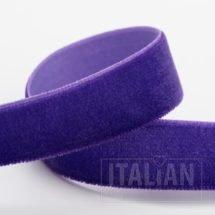 Velvet Ribbon Purple - 9mm, 18mm, 25mm