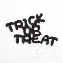 Halloween Glitter Trick or Treat (3 pcs)