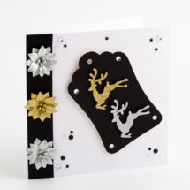 Christmas Handmade Card Ideas