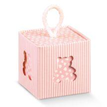 Pinstripe boxes