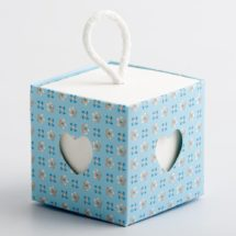 bloom pattern boxes