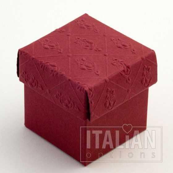 matt box