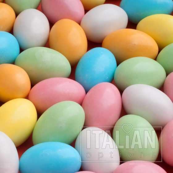 chololate eggs