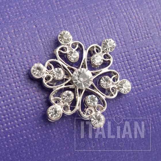 diamante decoration